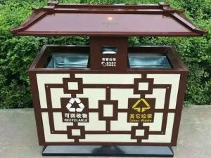黔西南垃圾箱